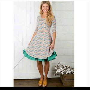 Matilda Jane x Joanna Gaines dress